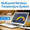 Multi-Point Wireless Temperature System Devices Manufacturer