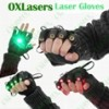 Oxlasers Green Laser Gloves with 4 Laser Modules F Manufacturer