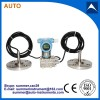 Remote Differential pressure transmitter with remote diaphragm seals used for sugar mills