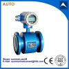 Smart Electromagnetic Flowmeter used for water