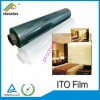 Transparent Conductive ITO Film Manufacturer