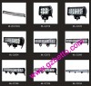 Wholesale  LED  Offroad Lightbar,  LED Off Road Li Manufacturer