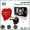 Wireless Digital Door Peephol Viewer  IR  Night Vi Manufacturer