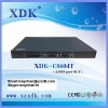 Xdk 4PON Port OLT Fiber Network Equipment FTTH Fttb FTTx GPON OLT