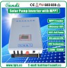 11KW Solar Water Pump Inverter with MPPT&Variable Frequency Drive