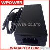 12V 10A  AC / DC Adapter  Power Supply  120W with  Manufacturer