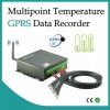 2017 Multi-Temperature  GPRS Data Logger  Manufacturer