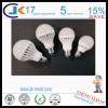 3W 5w 7w 9w 12W E27  B22 LED  Light Bulb Housing m Manufacturer