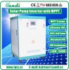45KW three phase 380V solar pumping inverter with  Manufacturer