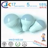Eco-Friendly 3W-12W E27 Series LED Bulb Light Hous Manufacturer