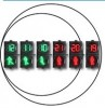LED  Traffic Signal  Light Manufacturer