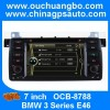 Ouchuangbo  Car  DVD Player GPS System  Audio  Rad Manufacturer