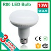 R80 Led Reflector Bulb,10w,950lm,Reflector Led,Led Reflector,Led Table Lamp,Led Lights For Sale 10w,Aluminium-Plastic Housing ,Ce Rohs/Emc/Erp