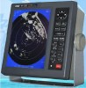 "10.4"" Color LCD Marine Radar/ with Ais Display Manufacturer"