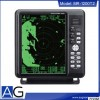 12 Inch LCD Dispaly Marine Radar For Boat Manufacturer