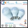 3W 5w 7w 9w 12W SMD E27  B22 LED  Bulb Lamp suppli Manufacturer