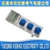 Junction Box Small Distribution Box Waterproof Connector Box