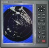 "Marine Radar/ with Ais Display 10.4"" TFT LCD Manufacturer"