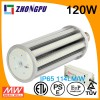 120W  E40 LED Street Light  Bulb IP65  LED  Corn   Manufacturer