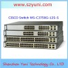 Cisco ® Catalyst® 3750 Series  Switches  Manufacturer