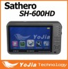 DVB-S2 Sathero Sh-600HD Digital Satellite Finder Manufacturer
