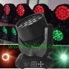 New LED Zoom 19*12W Bee Eyes Moving Head  Disco Li Manufacturer