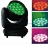 New Osram Dj Beam Stage Equipment Rgbw LED Moving  Manufacturer