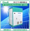 150KW Off Grid  PV Solar  Inverter with 3 Phases   Manufacturer