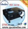 High Lumens DLP 3D Projector