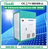 Pure Sine Wave 250kw Off Grid  Solar  Inverter wit Manufacturer