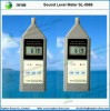 Sl-5866 Hot Sale Cheap Electric Noise Meter Manufacturer