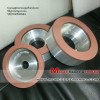 Cbn Grinding and Cut-Off Resin Diamond Grinding Wh Manufacturer