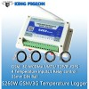 GSM GPRS 3G Temperature Logger, Temperature Monito Manufacturer
