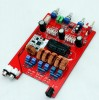 High End Tpa3116 Bluetooth Amplifier Board 2*50W+1 Manufacturer