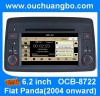 Ouchuangbo  Car  Navigation Stereo DVD System For  Manufacturer