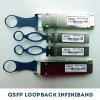 40G  Loopback Test  Qsfp  Manufacturer