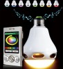 LED Speaker Bulb Manufacturer