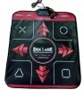 PS3/PS2/Xbox/Wii/USB 5 In 1 Dance Mat Manufacturer
