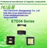 Etd34 High-Frequency Transformer Manufacturer