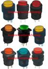 Self-lock Or Momentary Type Push Button Switch Manufacturer