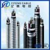 Aluminum Alloy Power  Cable  with  Armor  and Inte Manufacturer