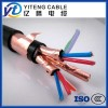 Computer Shielded Cable with Individual and Genera Manufacturer