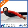 Flexible Rubber Sheath Welding  Cable  with  Coppe Manufacturer