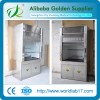 Laboratory Stainless Steel Exhaust Fume Hood Manufacturer