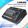 Powered Audio Mixer/ Mixing Console Pmx802 Manufacturer