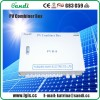 Solar Panel Combiner Boxes-8 Strings Manufacturer
