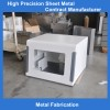 Precision Sheet Metal Fabrication Service Instrume Manufacturer