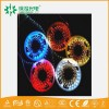 14.4W/M SMD  5050  60 Pcs DC12V  LED  RGB Flexible Manufacturer