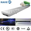 App Programmable LED Aquarium Lamp S200 3FT Full Spectrum For Coral Reef