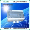 Economical Small Solar Junction Box with 2 In 1 Out For Solar System